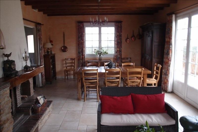 Vendita casa Asnelles 340000€ - Fotografia 3