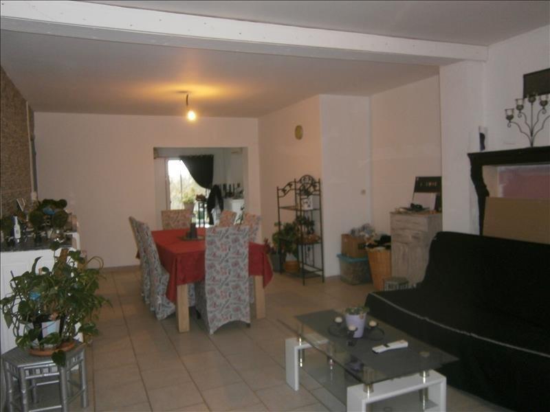 Vente maison / villa Peronne 81900€ - Photo 2