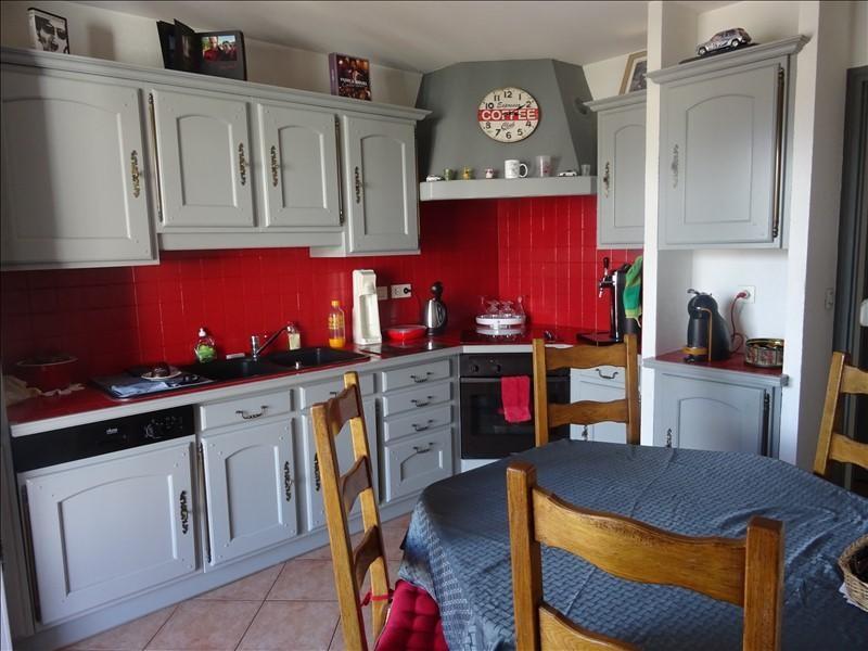 Vente appartement Reignier-esery 269000€ - Photo 2