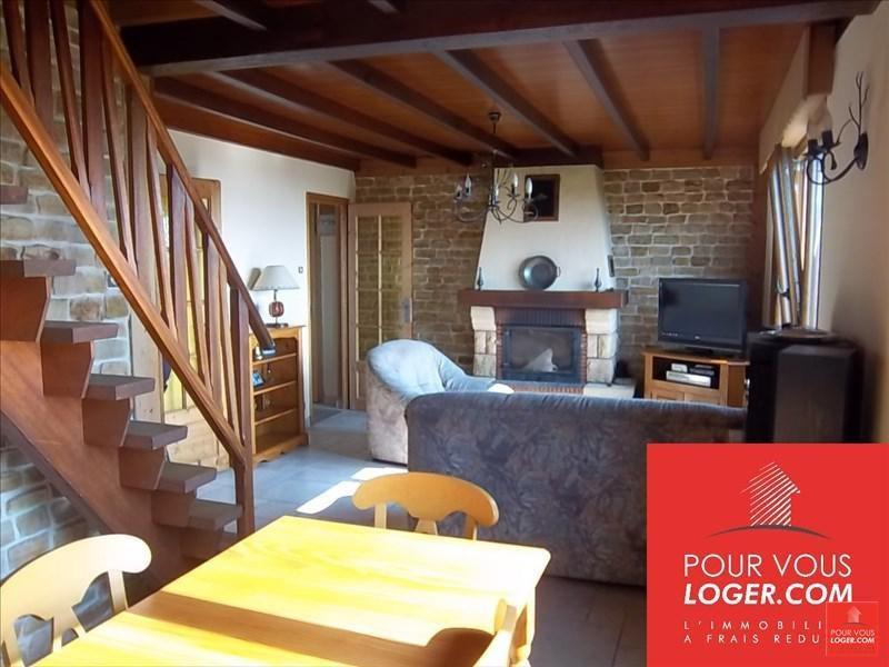 Sale house / villa Boulogne sur mer 220000€ - Picture 1