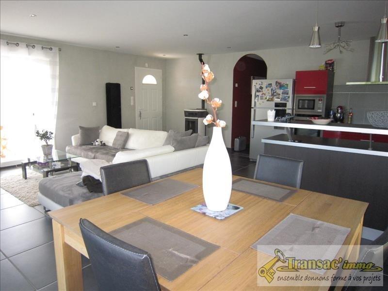 Vente maison / villa Thiers (région) 212000€ - Photo 2