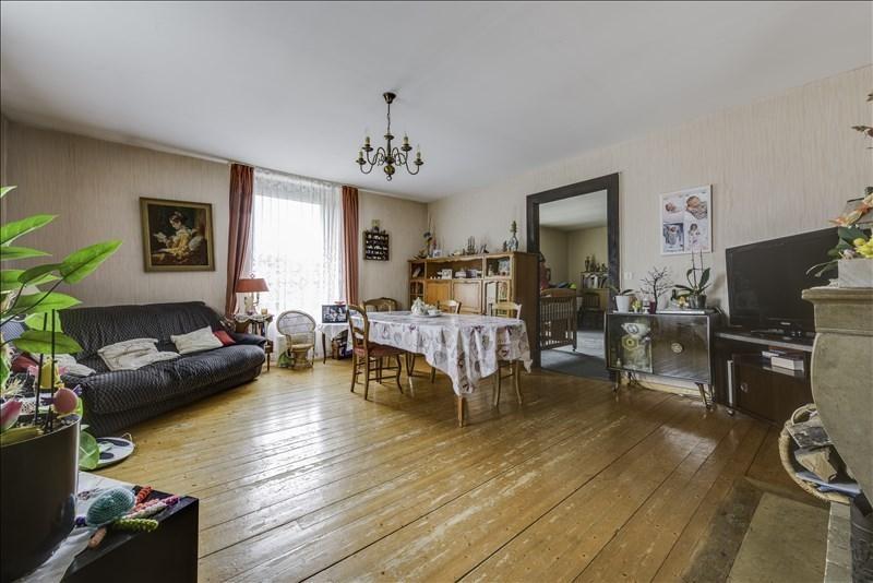 Vente maison / villa Rioz 318000€ - Photo 4