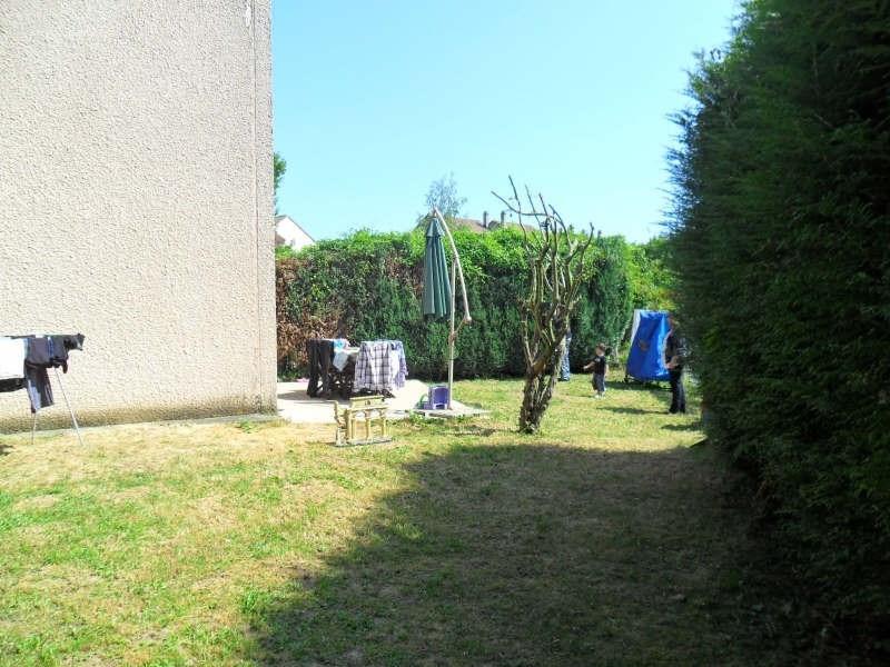 Vente maison / villa Sarcelles 264000€ - Photo 2