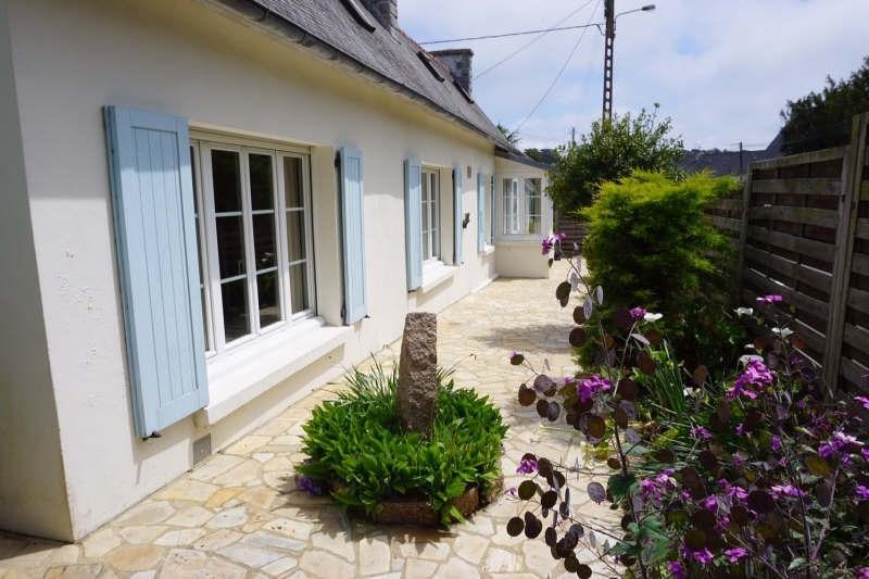 Vente maison / villa Ploumanach 203872€ - Photo 1