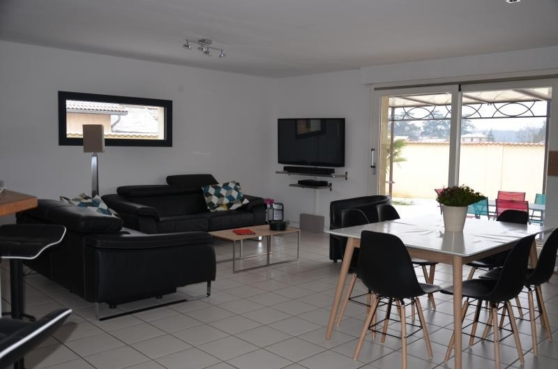 Vente maison / villa Heyrieux 338000€ - Photo 3