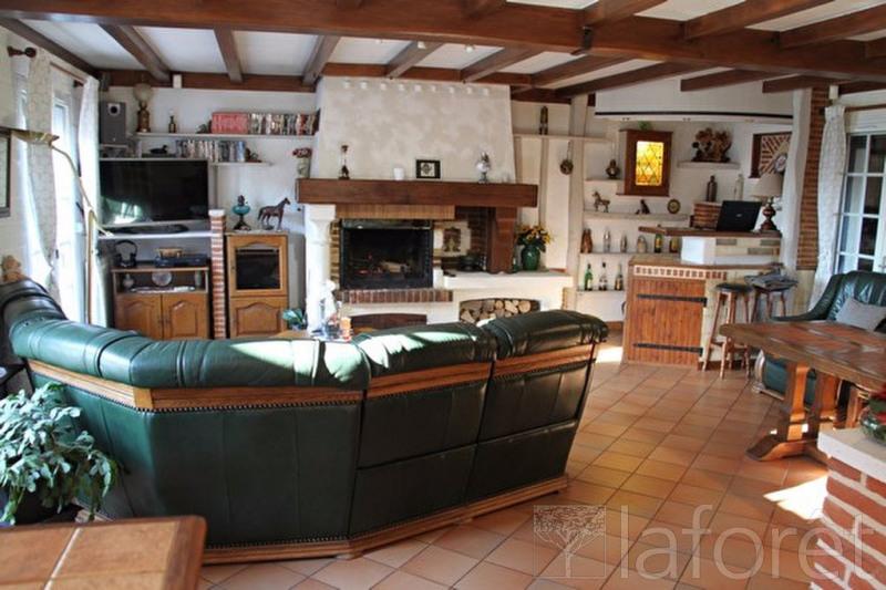 Vente maison / villa Pont audemer 298300€ - Photo 2
