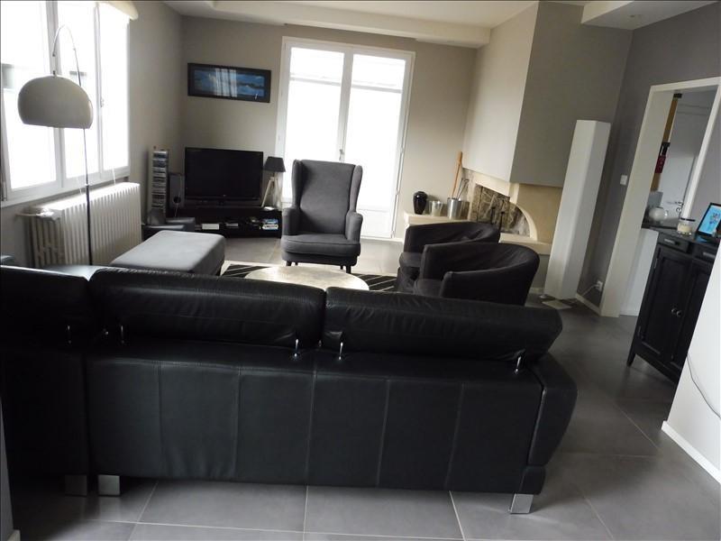 Vente maison / villa Le may sur evre 292500€ - Photo 5
