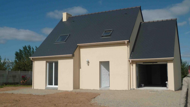 Maison  4 pièces + Terrain 510 m² Flers par MAISONS LE MASSON ALENCON