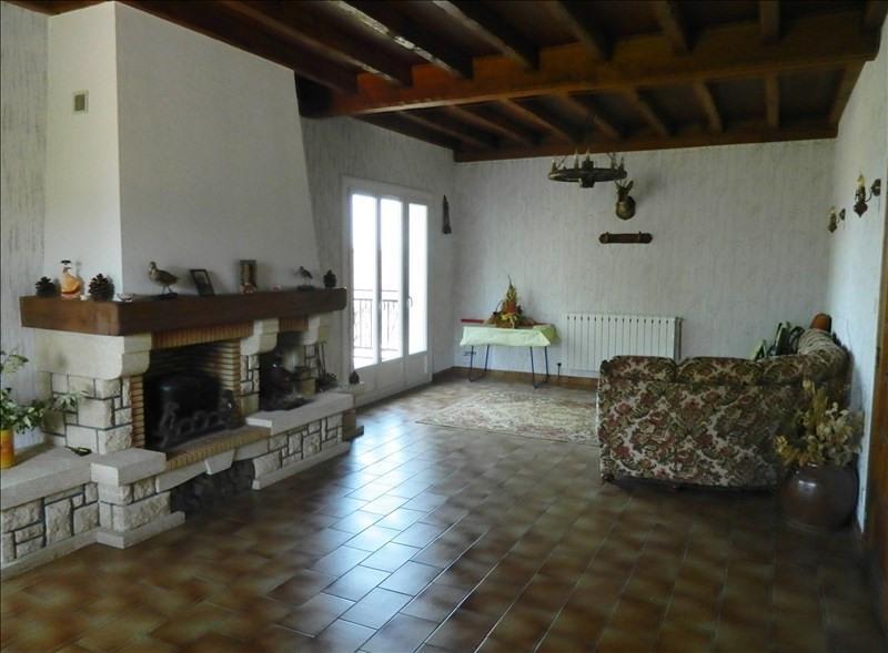 Vente maison / villa St alban les eaux 197500€ - Photo 3