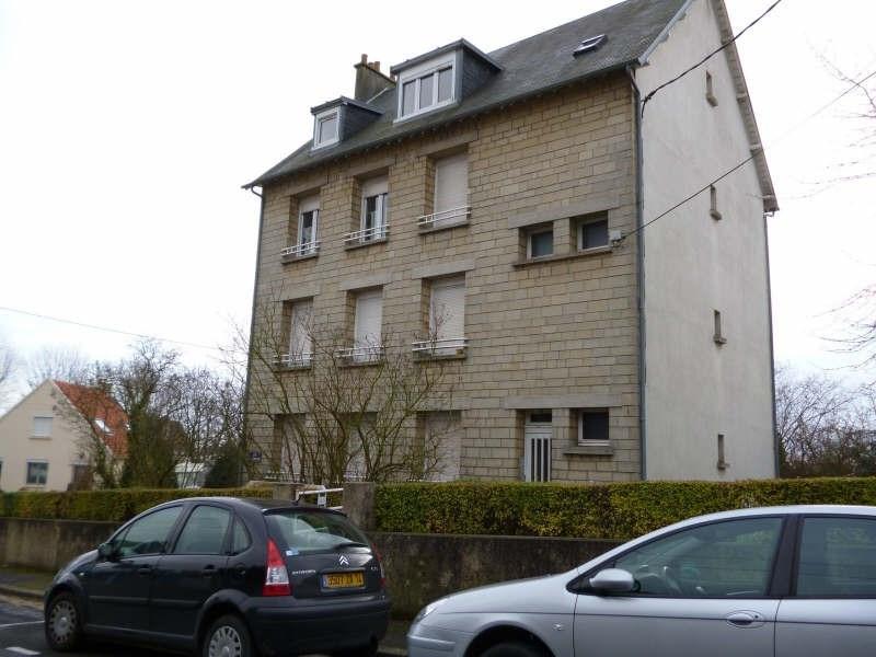 Location appartement Caen 385€ CC - Photo 2