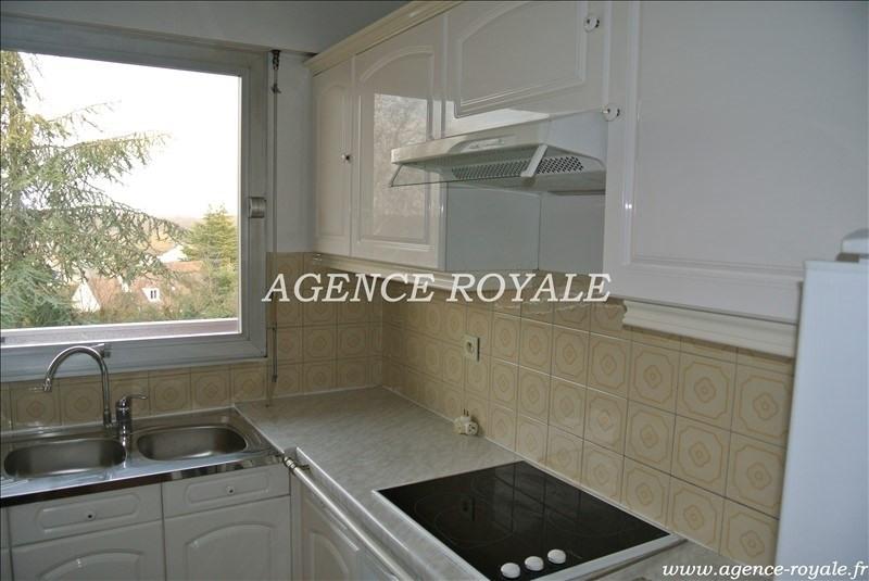 Location appartement Chambourcy 825€ CC - Photo 5
