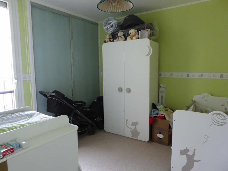 Rental apartment Elancourt 1200€ CC - Picture 5