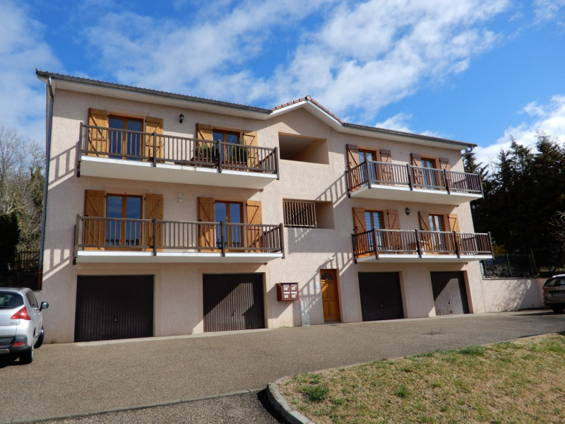 Sale apartment Morestel 149900€ - Picture 1