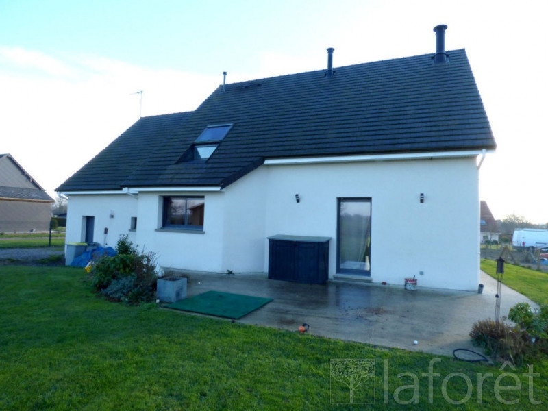 Vente maison / villa Bourg achard 314 200€ - Photo 2