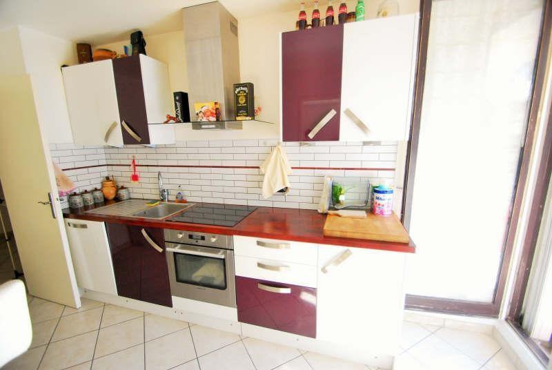 Vente appartement Bezons 209000€ - Photo 2