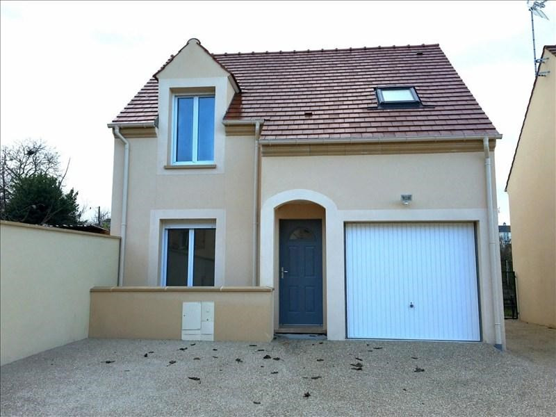 Vente maison / villa Champagne sur seine 210000€ - Photo 1