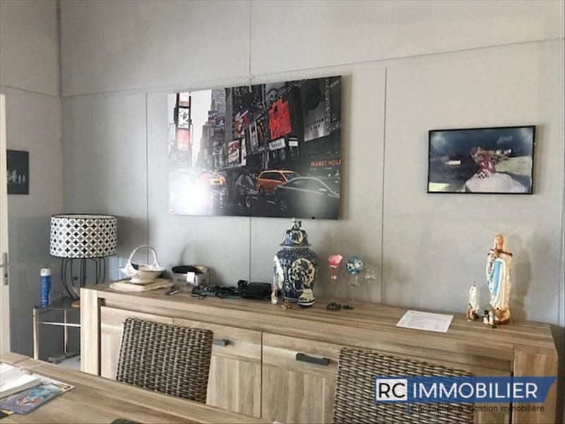 Sale house / villa Bras panon 230000€ - Picture 1
