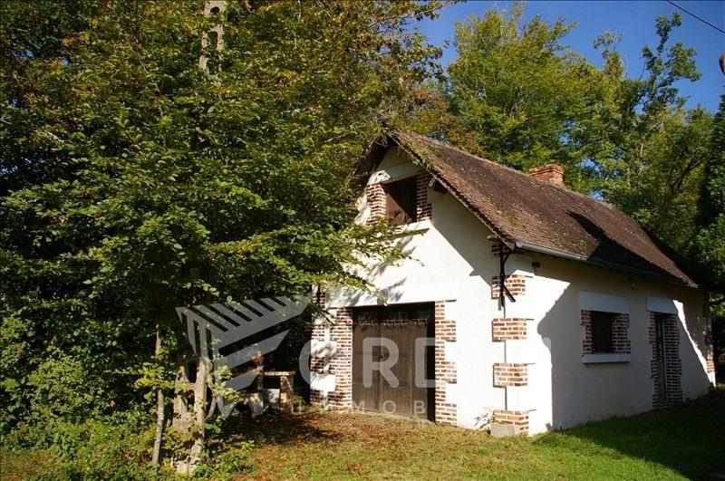 Sale house / villa St amand en puisaye 110000€ - Picture 10
