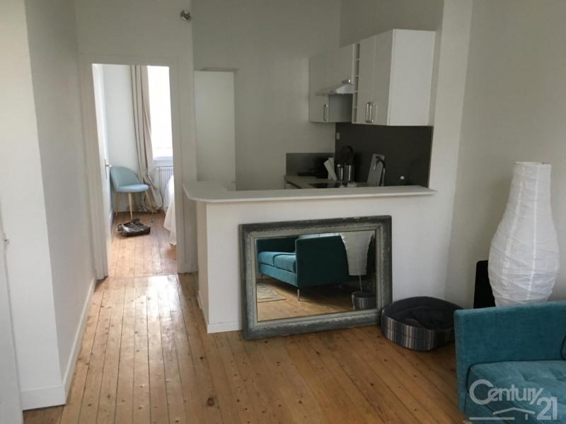 Verkoop  appartement Trouville sur mer 129000€ - Foto 2