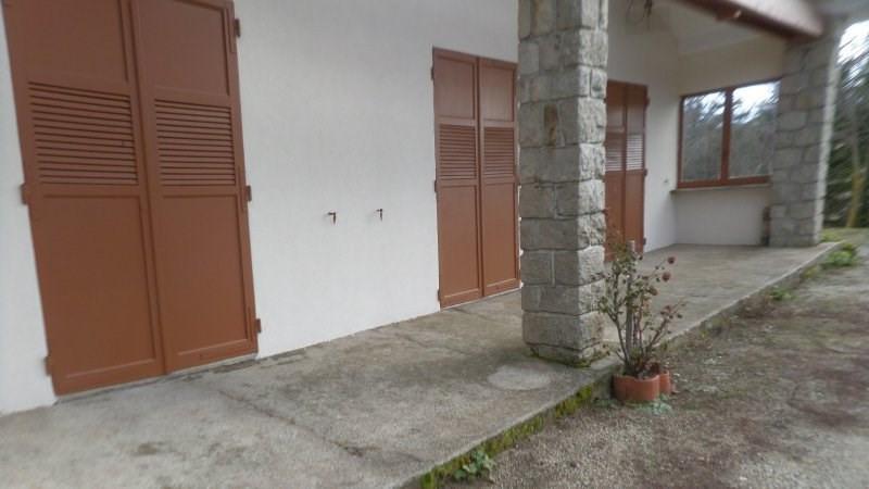 Sale house / villa Le monastier sur gazeille 157000€ - Picture 2