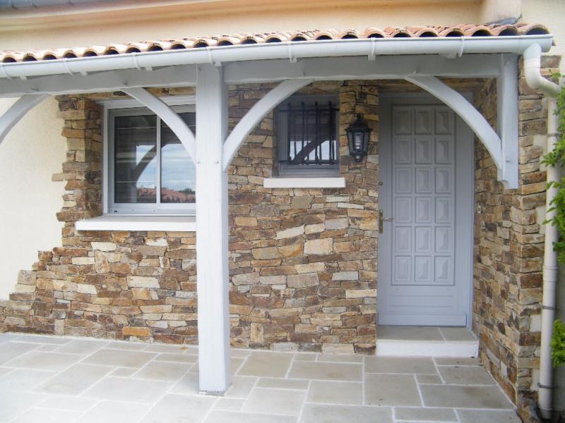 Sale house / villa Vezins 236250€ - Picture 1