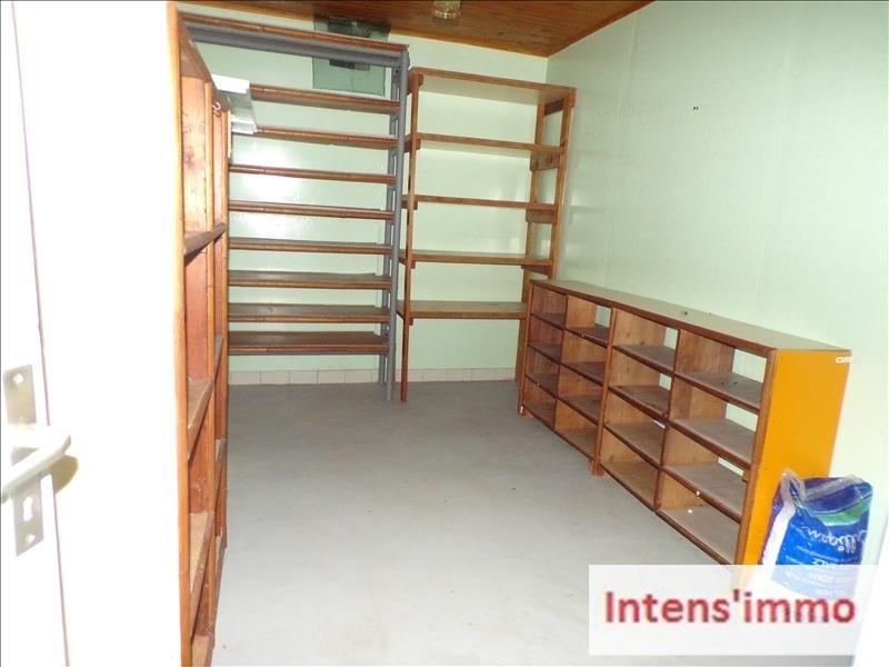 Investment property house / villa Romans sur isere 244000€ - Picture 6