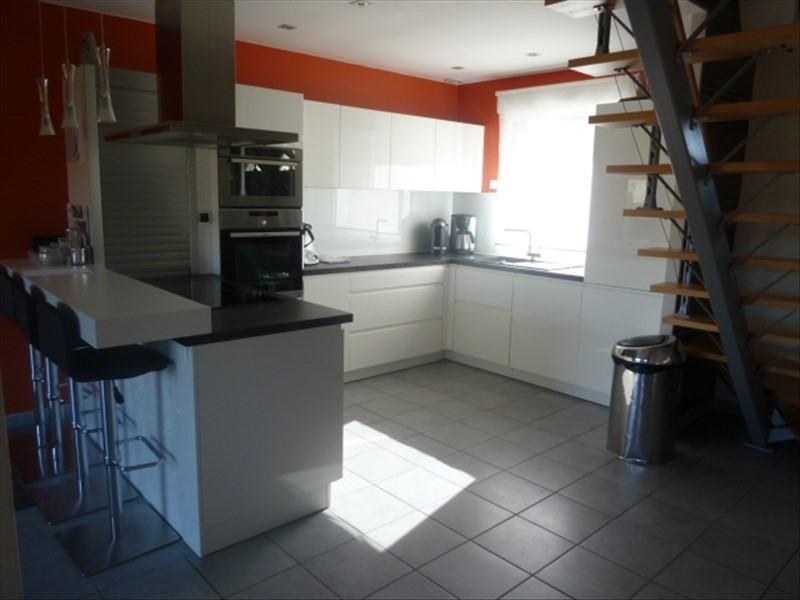 Vente maison / villa Bethune 242000€ - Photo 3