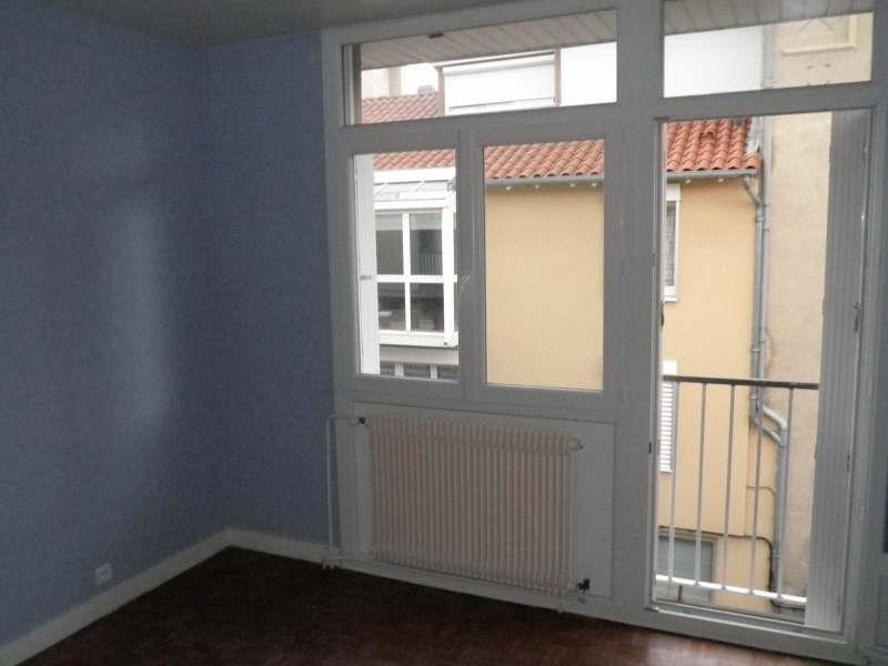 Location appartement Le puy en velay 521,75€ CC - Photo 4