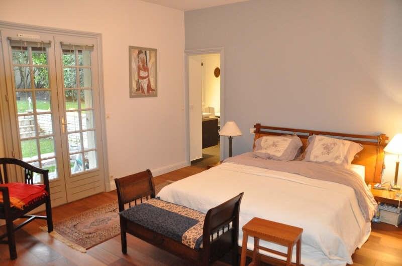 Vente de prestige maison / villa Saint-nom la breteche 1390000€ - Photo 8