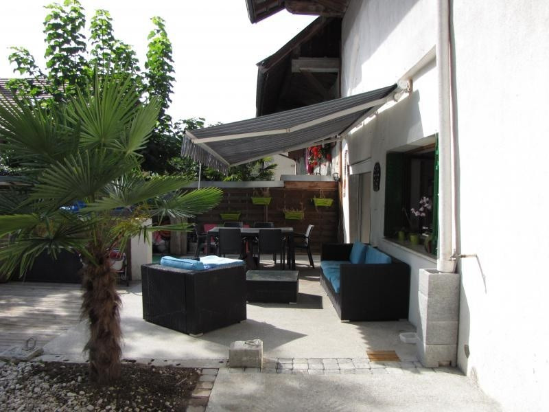 Venta de prestigio  casa St felix 599000€ - Fotografía 3