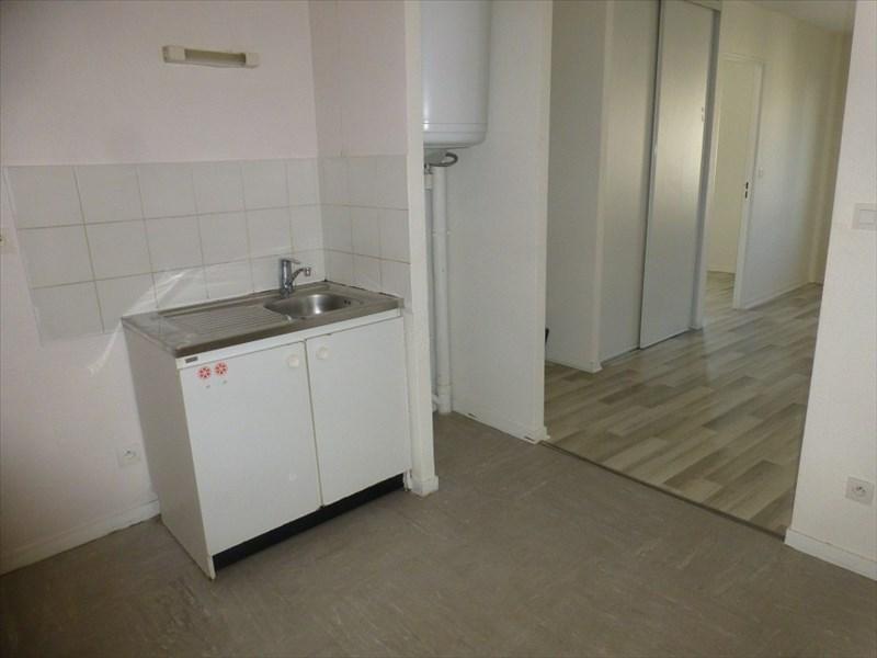 Revenda apartamento Claye souilly 159000€ - Fotografia 4
