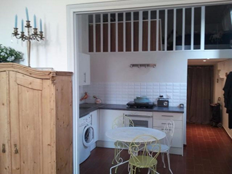 Rental apartment St germain en laye 960€ CC - Picture 3