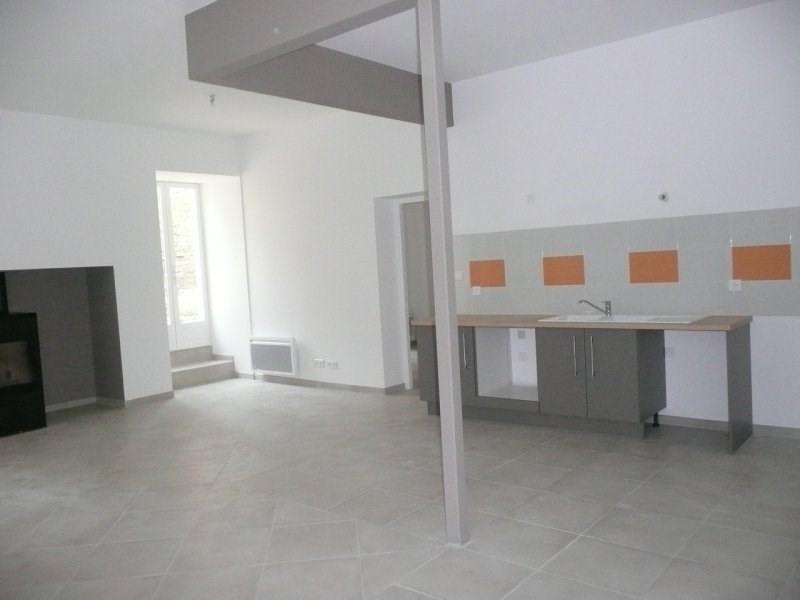 Rental apartment Terrasson lavilledieu 750€ CC - Picture 6