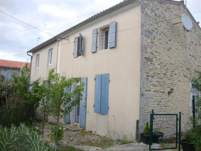 Vente maison / villa Nachamps 99 150€ - Photo 1