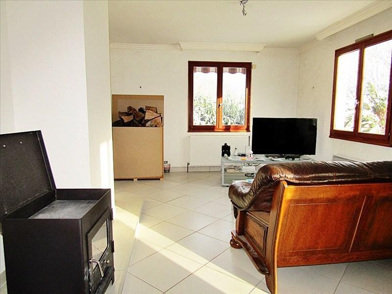 Vente maison / villa Bruyeres 128000€ - Photo 3