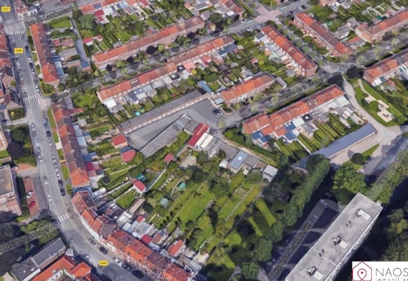 Vente Terrain Saint-André-lez-Lille 0