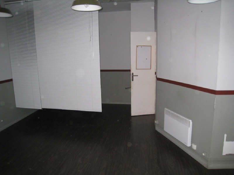Rental empty room/storage Carcassonne 350€ HT/HC - Picture 3