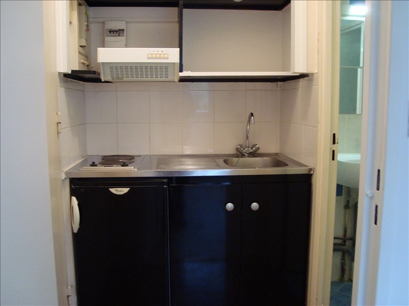 Rental apartment Marly le roi 430€ CC - Picture 1