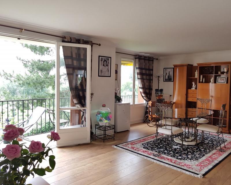 Vente appartement Enghien-les-bains 517000€ - Photo 2