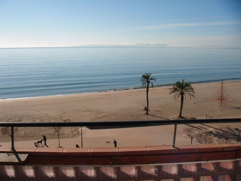 Location vacances appartement Roses santa-margarita 792€ - Photo 1