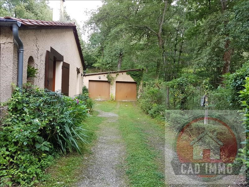 Sale house / villa Lembras 176000€ - Picture 6
