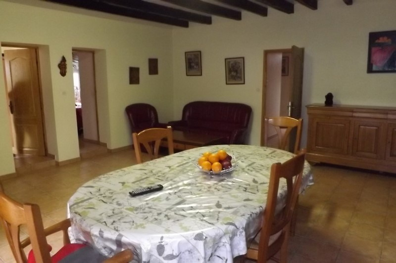 Vente maison / villa Montpon menesterol 184 000€ - Photo 4