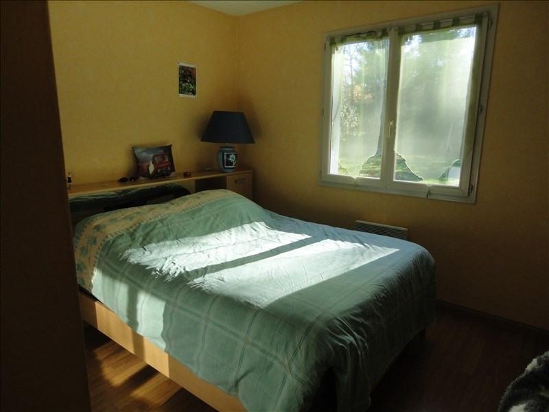 Sale house / villa Aixe sur vienne 122000€ - Picture 5