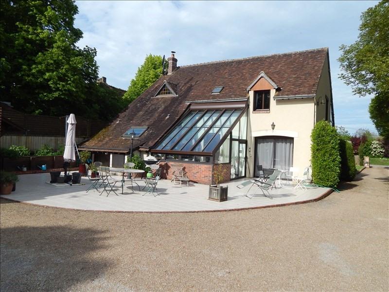 Vente maison / villa Vendôme 287000€ - Photo 1