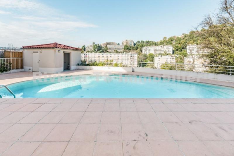 Vente de prestige appartement Nice 635000€ - Photo 13