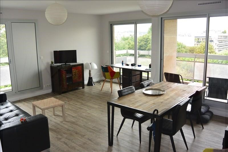 Vente appartement Le raincy 398000€ - Photo 2
