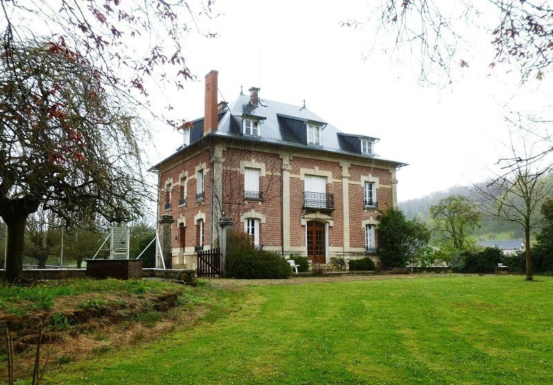 Deluxe sale house / villa Soissons 570 000€ - Picture 1