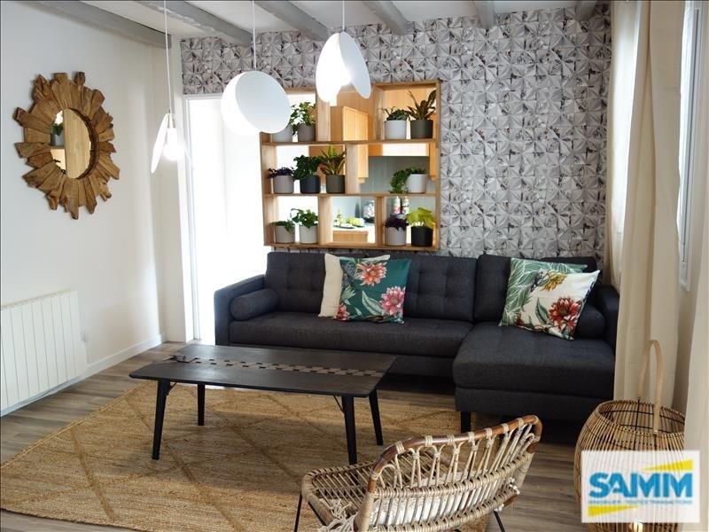 Sale house / villa Itteville 250000€ - Picture 2