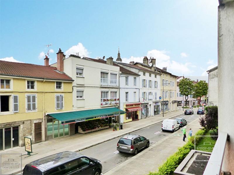 Produit d'investissement appartement Bourg en bresse 145000€ - Photo 1
