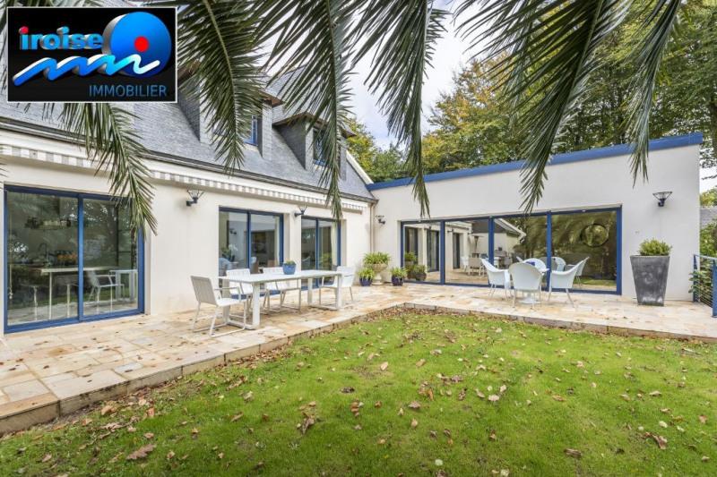 Deluxe sale house / villa Brest 614000€ - Picture 10